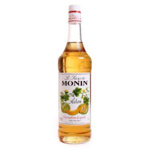 сироп-монин-дыня