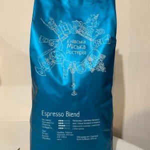 купить кофе espresso blend